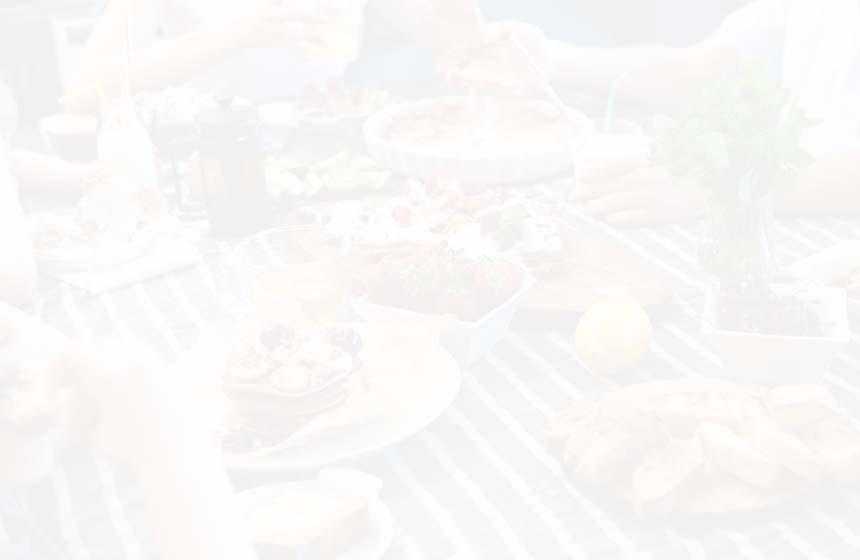 メニュー/ランチ 背景 料理